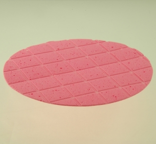 PU-Zr Polishing Pad