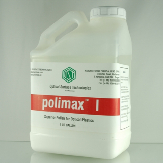 Polishing suspension POLIMAX