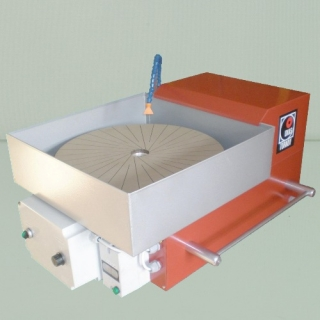 HL-3 plane grinding and polishing machine